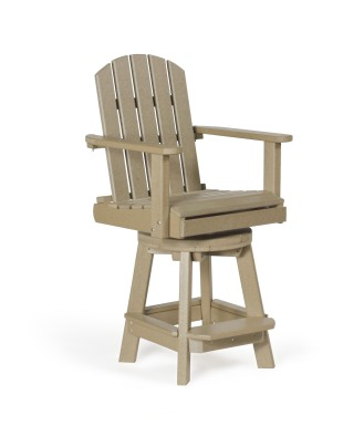 77 Swivel Pub Chair